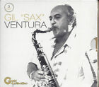 3 CD ♫ Box Set **GIL SAX VENTURA ♦ GOLD COLLECTION** nuovo sigillato