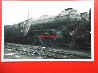 PHOTO  LNER CLASS V2 LOCO NO 60963