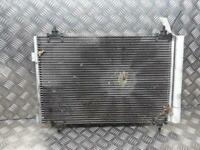 Peugeot 308 MK1 2011 To 2014 Air Conditioning Condenser 9682531580 +WARRANTY