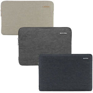 Genuine Incase Zip Protective Notebook Pouch Sleeve Case For MacBook Air 11 Inch