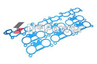 INTAKE MANIFOLD GASKET SET FOR NISSAN SKYLINE GTR RB26DETT RB26 R32 R33 R34