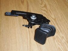 PIAGGIO MP3 300 YOURBAN OEM RIDERS FOOT BRAKE PEDAL ASSEMBLY 2011-2016