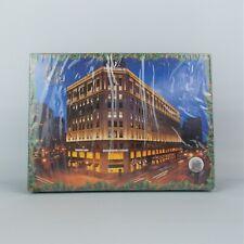 Holidays at the Higbee Horseshoe Casino Jigsaw Puzzle 2013 New Sealed Cleveland