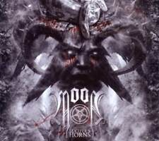 Moon - Lucifers Horns [CD]