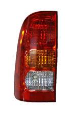 Rear Tail Lamp L/H For Toyota Hilux Pickup Mk6 KUN25 2.5TD 07/2005-08/2011 *NEW*