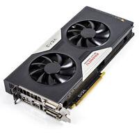 EVGA GeForce GTX 780 3GB GDDR5 SDRAM Classified Graphics Video Card
