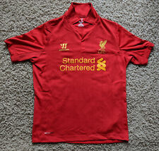Liverpool 12/13 Home kit/jersey youth XL - boys 2012-2013
