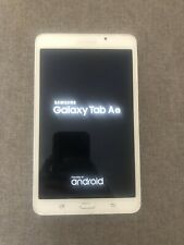 Samsung Galaxy Tab A6 SM-T280 8GB White 7 inch Android Tablet
