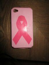NWOP Breast Cancer I Phone 4G Case