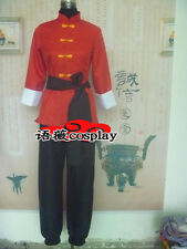 Free shipping Ranma 1/2 Cosplay Costume