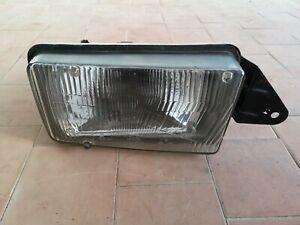 ALFA ROMEO ALFETTA Right Side LHD Headlight OEM ELMA