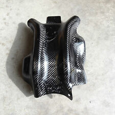 ktm 85 sx piastra sottomotore carbonio skid plate glide plate carbon fiber