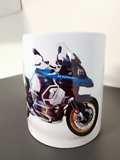 BMW R1250gs Adventure Motorcycle Mug