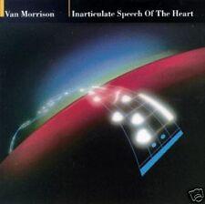 VAN MORRISON - INARTICULATE SPEECH OF THE HEART LP 1983