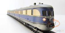 LILIPUT 1126 DRG 3-teiliger Dieseltriebzug SVT 137 Epoche II DSS 3L= in Holzbox