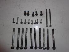 2009 Arctic Cat CFR 1000 Crankcase bolts  2007-2011 F1000 F6 F8 M1000