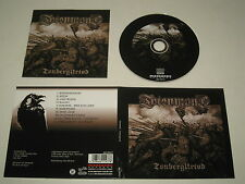 Totenmond/tonbergurtod (Massacre / MAS dp0477 ) CD Album