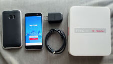 HTC 10 - 32GB - Glacier Silver (T-Mobile) Smartphone