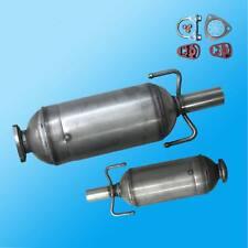 Rußpartikelfilter DPF 5854319