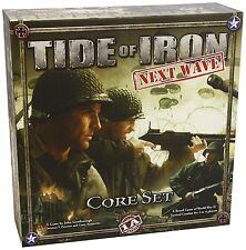 Tide of Iron: Next Wave
