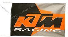 KTM FLAG BANNER outback 5 X 3 FT