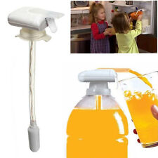 Portable Magic Tap Electric Automatic Water Juice drink Beverage Dispenser  BR