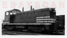 7J854 RP 1946 NORTHERN PACIFIC RAILROAD ENGINE #105