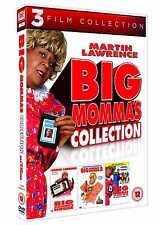 BIG MOMMA'S HOUSE 1-3 - DVD FILM BOXSET