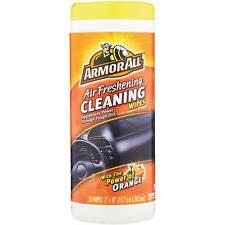 Armor All 25 Orange Cleaning Wipes