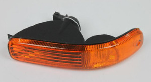 02-04 Jeep Liberty Right Side Front Signal Combination Lamp Light Factory Mopar