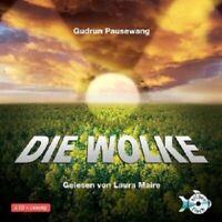 LAURA MAIRE - GUDRUN PAUSEWANG: DIE WOLKE 2 CD NEW