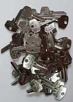 50 Stück DM14 Silca Rohling Schlüsselrohling für DOM