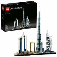 LEGO 21052 Architecture Dubai Brand New & Sealed AU SELLER