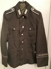 East German Army Uniform Jacket NVA WACHREGIMENT Size SG-48