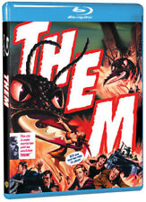 Them [New Blu-ray]