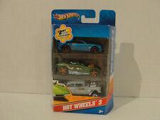 2012 Hot Wheels - 3 Pack- 55 gasser