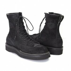 WHITE'S BOOTS Smoke Jumper Work Boots Size About US 9(K-89417)