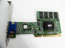 Scheda Video AGP ATI RAGE R128 32MB P/N 109-66500-00