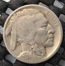 United States 1924 5 Cent / Nickel KM# 134