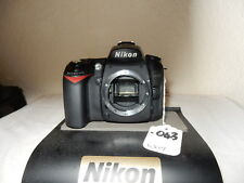 "Beautiful Nikon D90 Digi SLR Camera -""Goldie"" IR infrared - Pro Conversion 590nm"