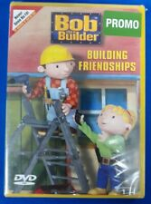 Bob the Builder: Building Friendships (DVD)