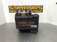 2005  Mitsubishi Lancer  ABS Pump Modulator MB52WDE56231 / 7U00562334068