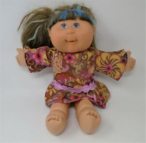 """Cabbage Patch Doll 16"""" Xavier Roberts Appalachian Artworks Rooted Hair"""