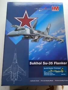 Hobby Master Aviation Sukhoi Su-35 Flanker Russian Air Force, 901. 1:72 HA5706