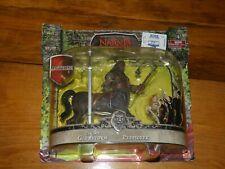 Chronicles of Narnia Prince Caspian Centaur Glenstorm & Peepiceek 2 Pack