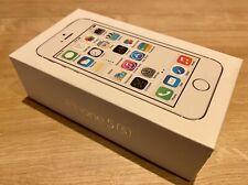 Apple iPhone 5s, 16GB, silber, (ohne Simlock), Originalverpackung, ohne Netzteil