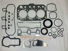 Complete Full Gasket Kit Set for 3TNV70 Yanmar Engine With Cylinder Head Gasket
