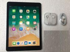Apple iPad 6th Gen. 128GB, Wi-Fi, 9.7in - Space Grey