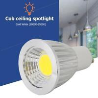 9/12/15W GU10 E27 E14 LED Birne COB Lampe Strahler Spot Reflektor Leuchtmittel