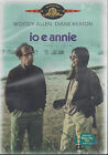 Dvd **IO E ANNIE** con Woody Allen Diane Keaton nuovo 1977